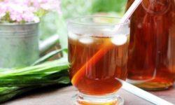 Cách nấu trà bí đao thanh mát giải nhiệt ngày hè